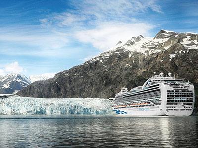 Princess Cruises - Patagonia y Antártida