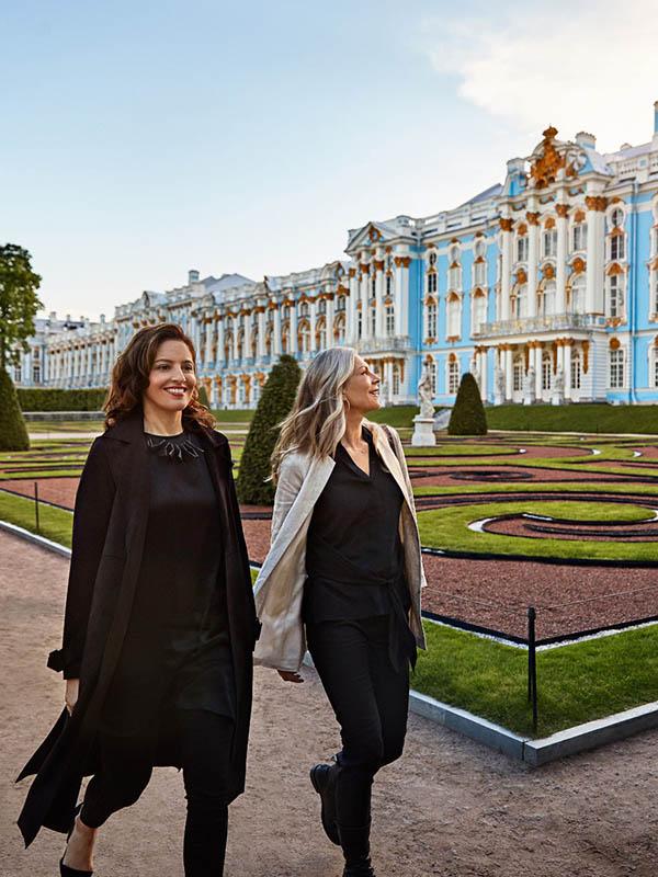 San Petersburgo, Rusia - Princess