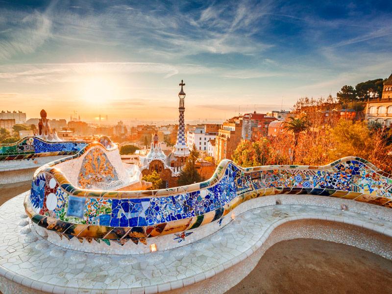 Barcelona - Princess Cruises