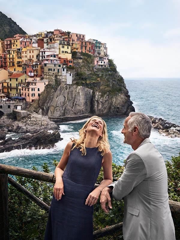 Princess Cruises - Italia - Cinque Terre