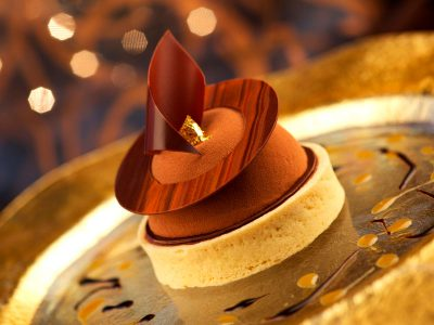Exquisitos postres de Princess