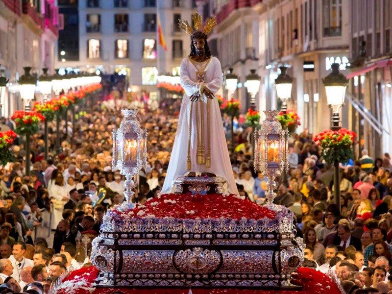Pascuas en España