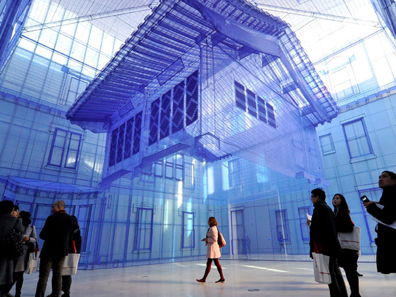 Museos de Asia