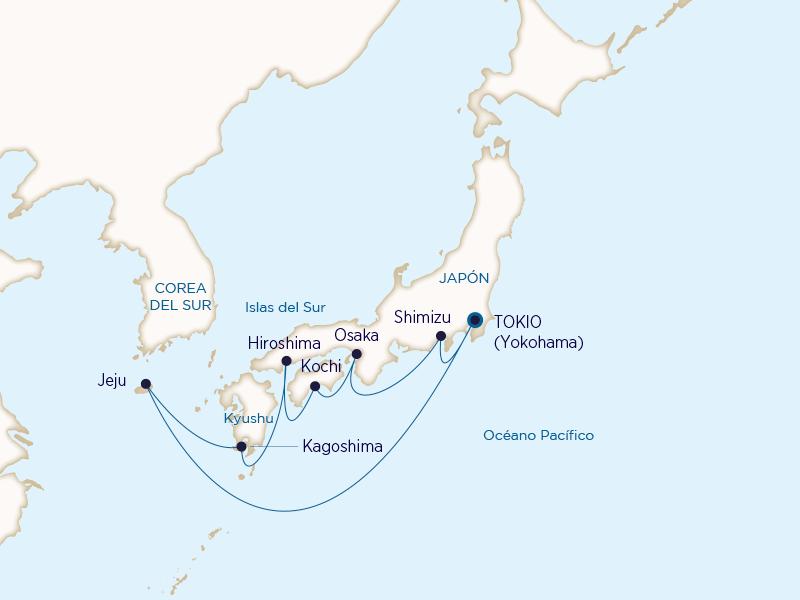 Explorador de Japón