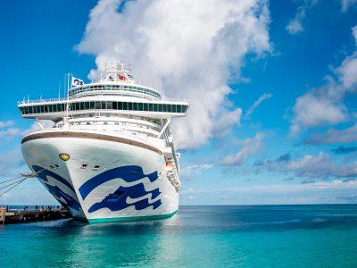 Temporada cruceros 2022-23 en América