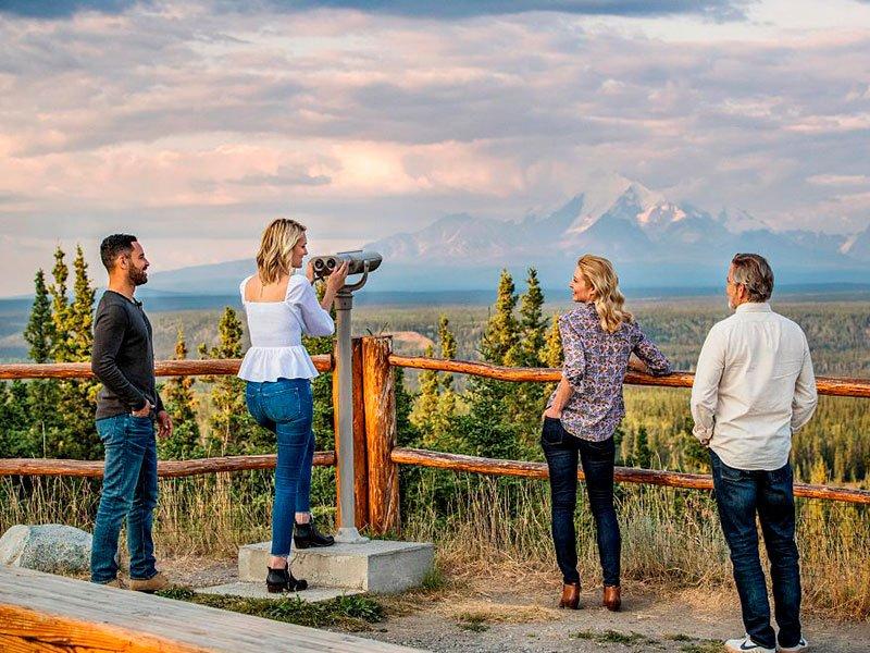 25 curiosidades sobre Alaska