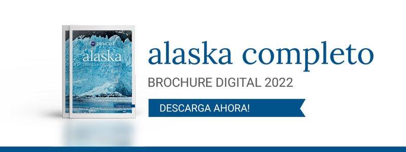 Folleto Alaska 2022
