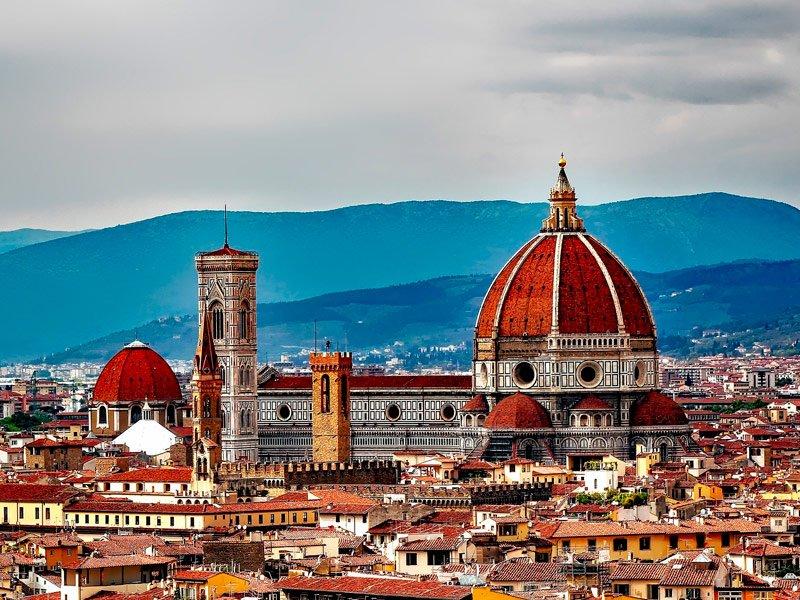 Florencia Virtual