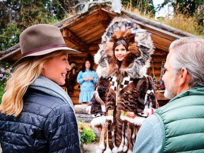 La nueva programación de Princess 2023 en Alaska
