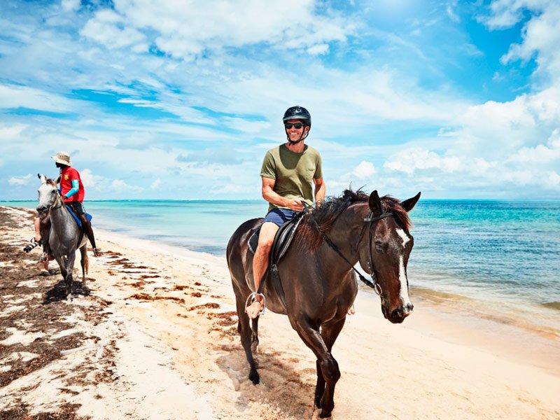 Qué hacer en las Islas Turks & Caicos